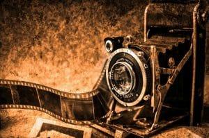 Fotografía, Beca, Género