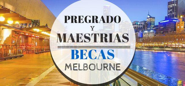 Becas Melbourne
