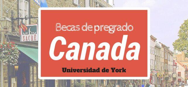 pregrado Canada