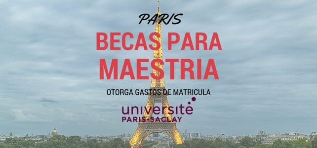 Becas Paris