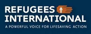 refugeesinternational