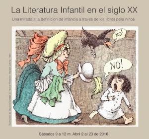 curso literatura infantil