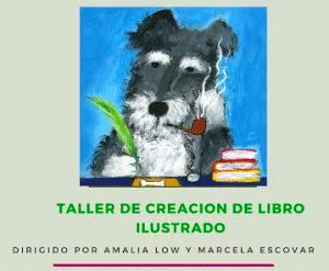 Taller creación libro