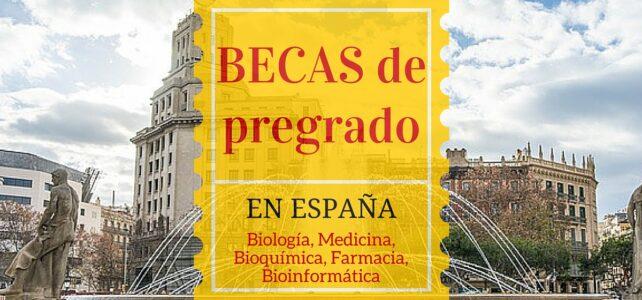 Becas para cursos de verano en España para estudiantes de ciencias biomédicas – biología