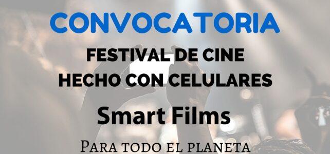 Festival de cine con SmartPhones
