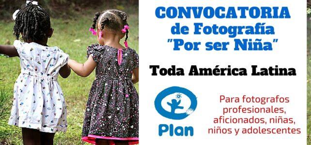 Convocatoria para fotógrafos de América Latina – profesionales, aficionados, niños y niñas y adolescentes