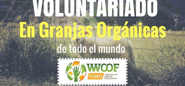 Voluntariados Internacionales en todo el mundo en granjas orgánicas
