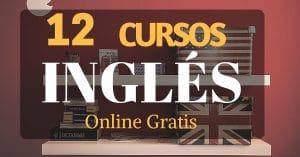12 cursos de ingles online gratis