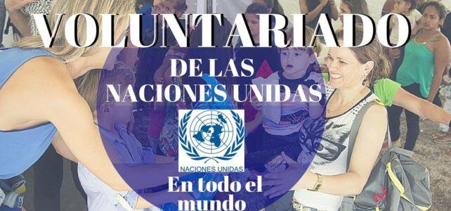 Voluntariado en todo el mundo
