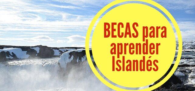 Becas para aprender islandés – en Islandia!
