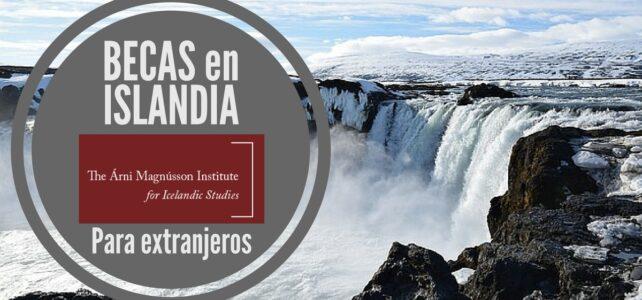 Becas del Gobierno Islandés para estudiantes extranjeros