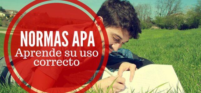 Aprende a usar las normas APA para tesis con estos videos tutoriales