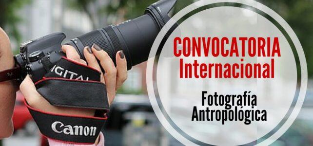 Convocatoria para fotografía antropológica. Tema: tratamientos funerarios