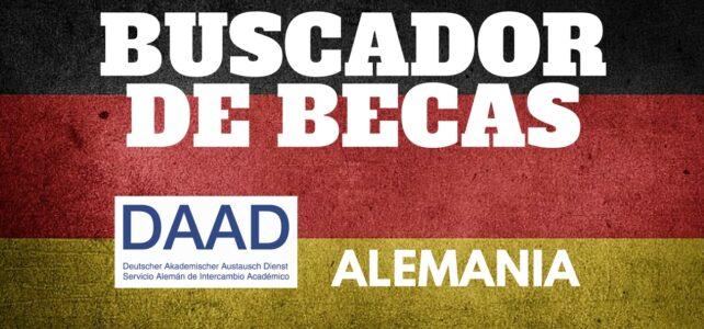 Becas en Alemania ideal para Latinoamericanos – Incluye pasajes