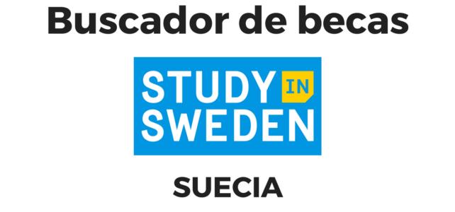 Becas para estudiar en Suecia