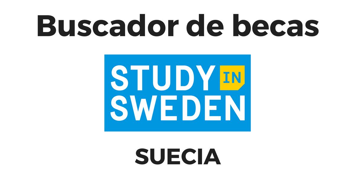 Becas Para Estudiar En Suecia Más Oportunidades