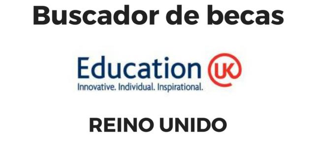 Encuentra todas las becas para estudiar en el Reino Unido