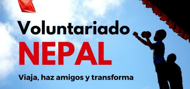 Voluntariado en Nepal – viaja y aporta.