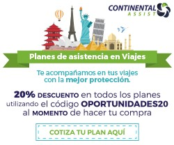 Continental Assist