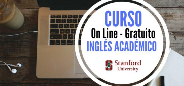Cursos virtuales y gratuitos para aprender a redactar en inglés académico