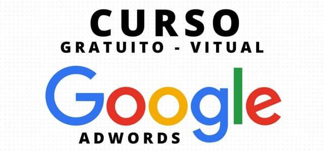 Curso online y gratuito sobre Google Adwords