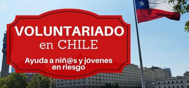 Voluntariado en Chile con VE Global