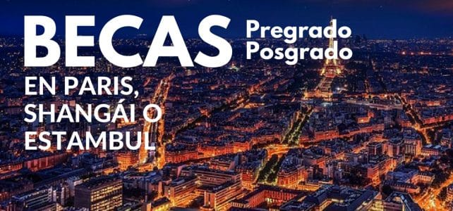 Becas completas para pregrado y posgrado FASHION SCHOOL OF LUXURY AND DESIGN