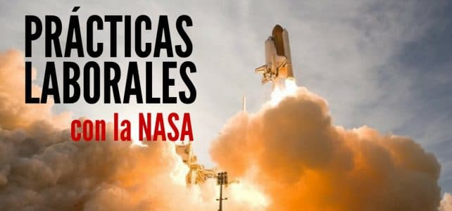Prácticas laborales en la NASA