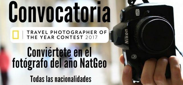 Convocatoria de fotografía con National Geographic. Prepara tu mejor foto !