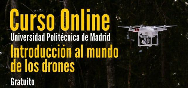 Curso online y gratuito con Universidad de Madrid