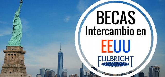 Beca programa de intercambio en Estados Unidos – ideal para mejorar tu Inglés !