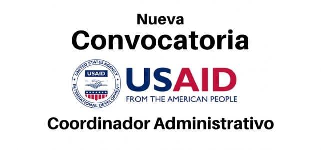 Convocatorias abiertas en Colombia con USAID