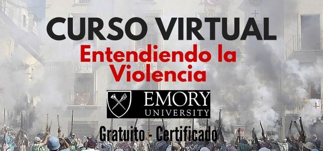 Curso online sobre patrones de violencia