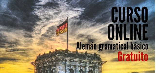 Curso gratuito para aprender alemán