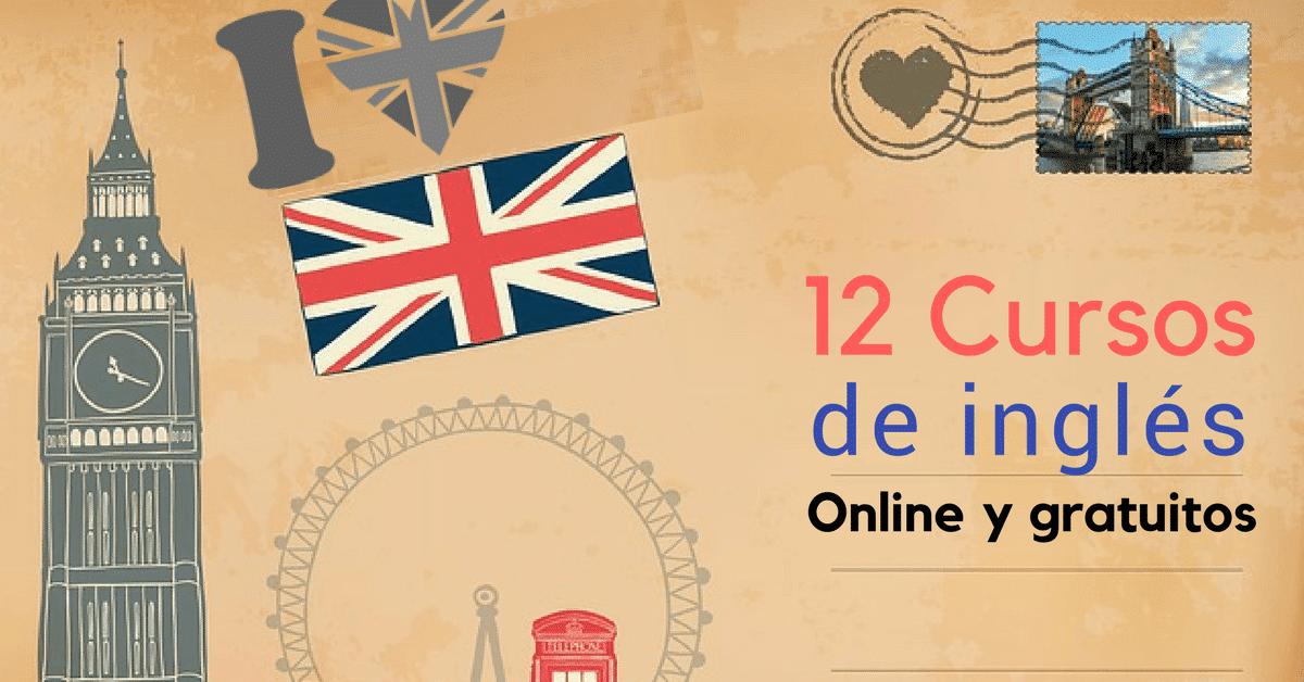 Los 12 Mejores Cursos De Ingles Online Y Gratuitos Mas Oportunidades