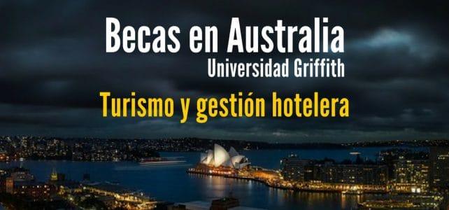 Beca para estudiar Turismo Internacional