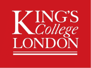 kings college london prep convocatoria