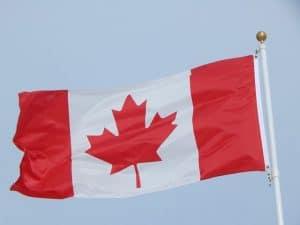 Becas en Canadá