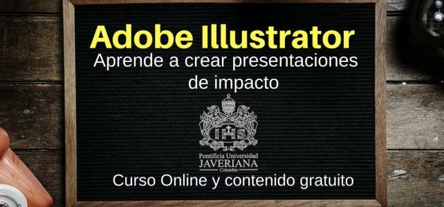 Adobe Illustrator, curso online