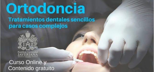 Ortodoncia: Curso online y gratuito