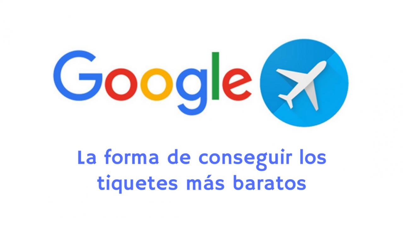 Resultado de imagen para google flights