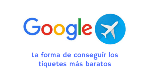 vuelos de google