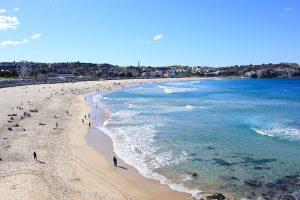 Australia playa