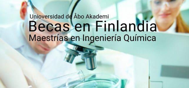 Becas para maestrías en Finlandia