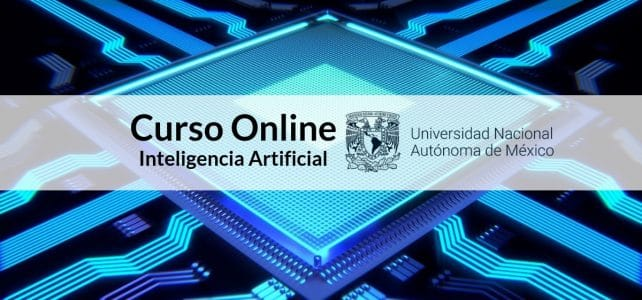 Curso Online Inteligencia Artificial