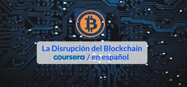 Coursera blockchain