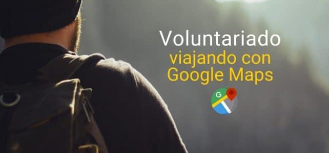 Voluntariado con Google.