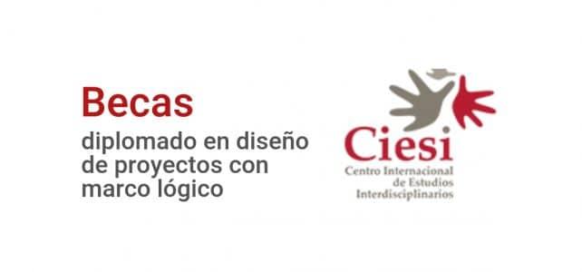 Becas en Cooperación internacional y diseño de proyectos