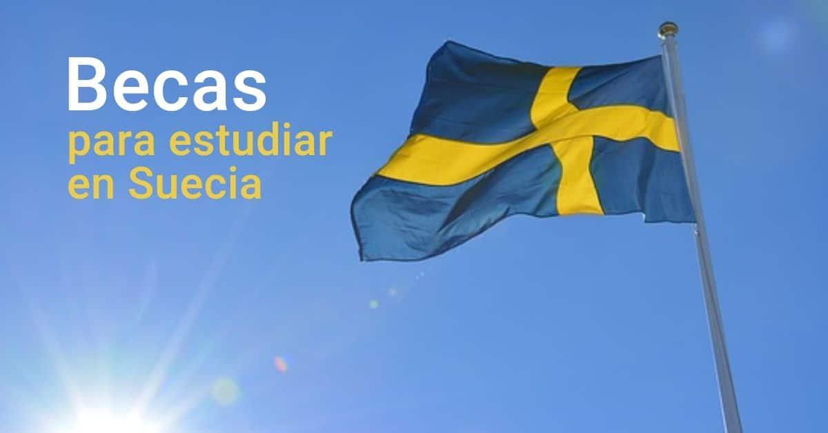 Becas Del Instituto Sueco Si Para Estudiar En Suecia En Las Mejores Universidades Más Oportunidades